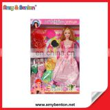 Fashionable & Most Popular Doll Girl Doll Angel Doll