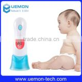 2016 Original Factory Instant read digital medical thermometer/Non contact infrared thermometer.