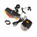 Bicycle Turn Signal Light with Bike Tail Light