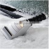 12V portable heated ice scraper electric ice scraper snow scraper