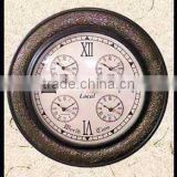 World time wall clock, Antique style wall clock, Modern wall clock, Wooden wall clock, Pendulum wall clock, Modern wall clock