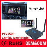 Car Mirror Link for navigation & GPS support iOS 11 USB Mirroring system