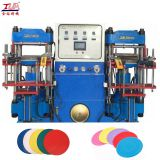double heads automatic silicone pet toy making Machine