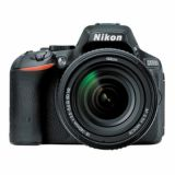 Nikon D5500 DSLR Camera 24.2MP With Nikon 18-140mm f/3.5-5.6G ED VR Lens