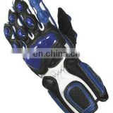 Leather Motorbike Gloves,Leather Racing Gloves