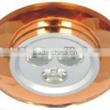high power high quality 3w led ceiling lamp