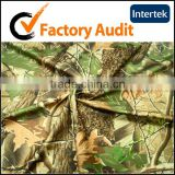 forest camouflage fabric for hunting