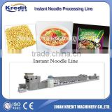 Automatic Instant Noodle Machine/Instant Cup Noodle Production Line/Making Equipment/Round Instant Noodles Processing Machine