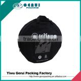 600D oxford polyester tyre bag in round shape