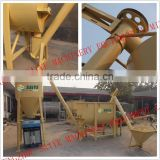 2t/h horizontal dry mortar mixer production line