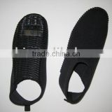Neoprene Horse Riding shoes