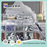 Digital Printed <b>Fabric</b> <b>Duvet</b> <b>Cover</b>
