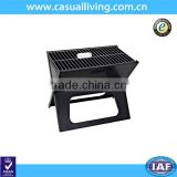 Folding BBQ Barbecue <b>Grill</b> Portable Camping <b>Outdoor</b> Picnic <b>Cooking</b> <b>Grill</b>ing