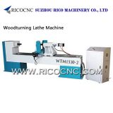 CNC Woodturning Lathe Machine Wood Lathe Tool WTM1530-2
