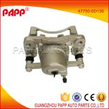left disc brake caliper for toyota yaris 47750-0D130