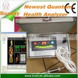 Newest 3rd-generation Quantum Portable Blood Analyzer                                                                         Quality Choice