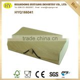 cheap wholesale unfinished wooden box for gift