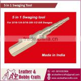 Professional Service Swaging Tools for Multipurpose by Reputed Factory
