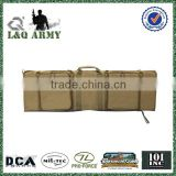"Heavy Duty Shooting Mat Gun Case 48"" Nylon Coyote"