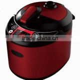 new arrival kitchen tool automatic electric pressure cooker
