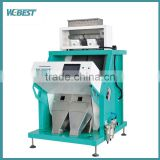 CCD Oil Seeds Color Sorting Machine