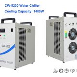 CW5200 Chiller