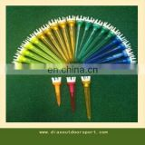 62mm Crown Plastic Lift Brand NEW Golf Tees