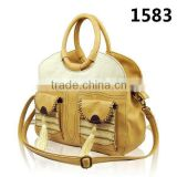 1583-2013 newest fashion bag, latest designer lady tote bag, <b>handmade</b> <b>fabric</b> <b>handbags</b>