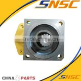 Liugong spare parts hydraulic parts gear pump ,Wheel pump 11C0040 for Liugong wheel loader parts