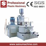 Pvc Powder High Speed Mixer/compound Mixing Machine