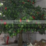 SJZJN 035 Creative Design Aritificial Lemon Tree Made in China High Imitation Tree