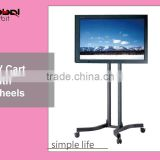 Monitor Display LCD TV Mounting Stand Detachable Vertically Adjustable TV Mount