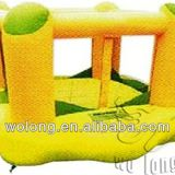 Small sized Bounce/Inflatable toys for family use/inflatable toys for kids