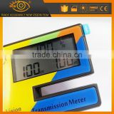 950nm IR Peak wavelength Portable Widnow Film Solar Spectrum testing Meter