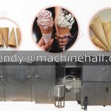 full automatic sugar cone production  line with best price