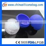 BPA free silicone ice mould