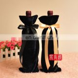 Hottest colorful china factory direct sale neoprene wine bottle carrier