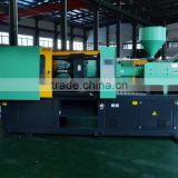 Kinch 160 Ton Servo Motor Table Knife Plastic Injection Molding Machine