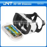 2016 Trending Product virtual reality 3d glasses for computer/smartphone vr glasses for sex video