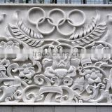 3D wall relief sculpture