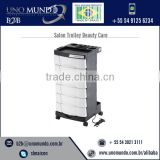 Best Value Top Quality Made Salon Trolley Beauty Care Price