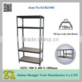 Good quality steel storage shelf