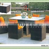 hot outdoor furniture garden sets