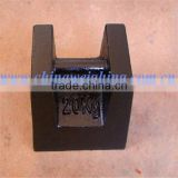 CWE manufacturing Cast Iron Test Weights