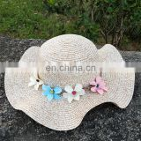 New style chinese straw hat for women