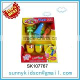 NEW magic clay kids play dough toy color clay