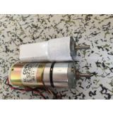 Copying ink key motor LA22G-370VD 12V