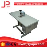 JIAPU Ultrasonic manual ear-loop welding machine