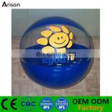 High quality inflatable beach ball for beach water games