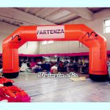 High Quality Giant Advertising Inflatable Arch for Sale